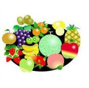 ライザップ中の果物